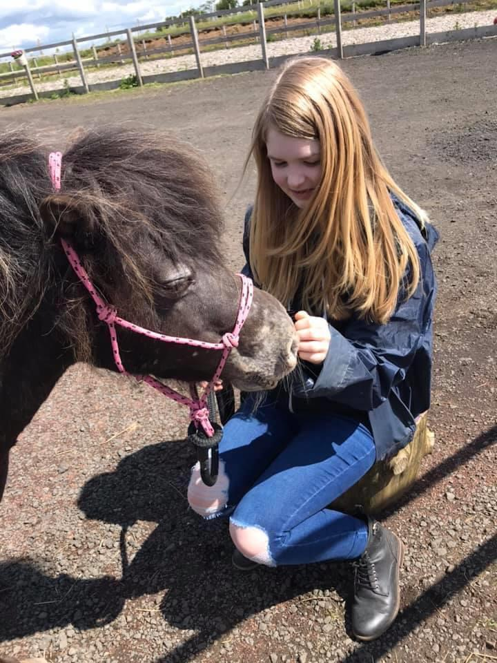 DARCY'S EQUINE ASSISTED LEARNING 03