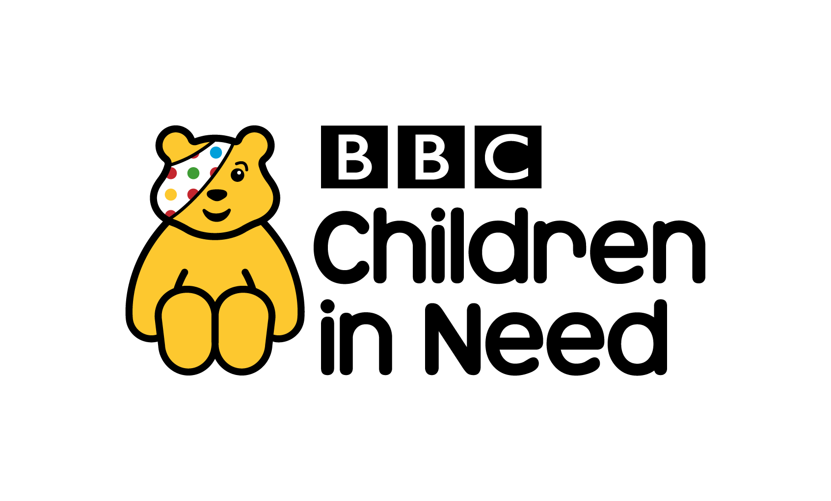 Darcy's Equine Learning Children in Need Logo